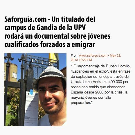 Saforguía 2