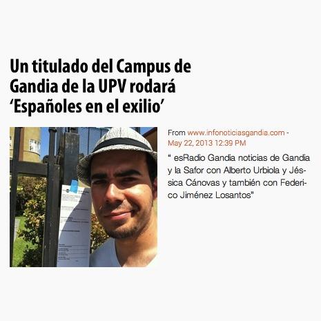 Infonoticias Gandia