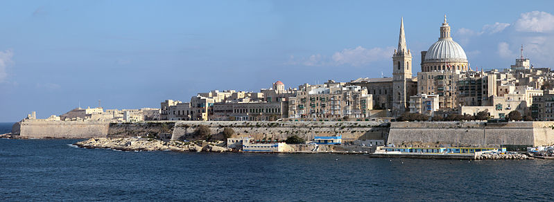 799px-Valletta-from-fortmanoel