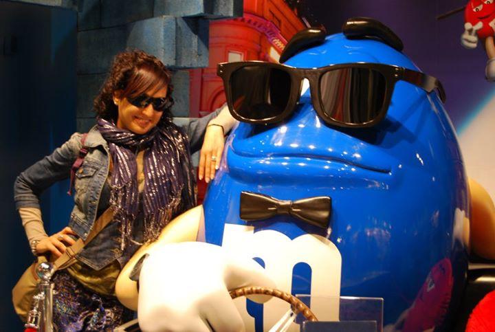 Lorena Madrigal 2